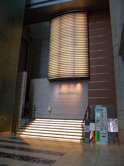 三井記念美術館入り口.jpg